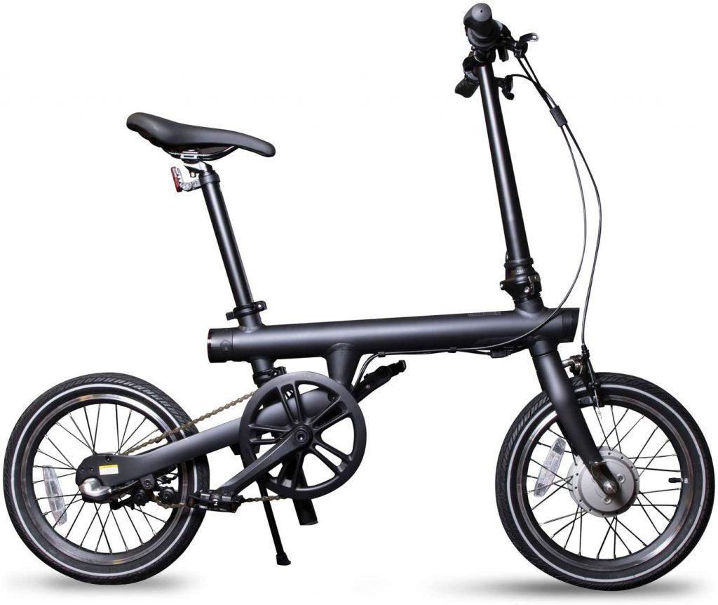 Xiaomi bici eléctrica plegable